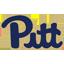 Pitt Basketball logo