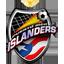 Puerto Rico Islanders logo