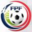 Puerto Rico (National Football) logo