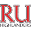 Radford Basketball logo