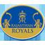 Rajasthan Royals logo