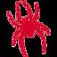 Richmond Spiders Basketball logo