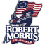 Robert Morris Football logo