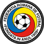 Romania (National Football) logo