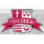 Sacred Heart Football logo