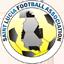 Saint Lucia (National Football) logo