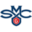 Saint Mary's Basketball logo