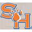 Sam Houston State Basketball logo