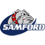 Samford Basketball logo