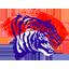 Savannah State Basketball logo