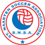 Sint Maarten (National Football) logo