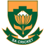 South Africa Cricket logo