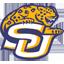 Southern University Basketball logo
