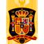 Spain (National Football) logo