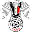 Syria (National Football) logo