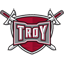 Troy Trojans Football logo