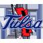 Tulsa Football logo