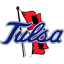 Tulsa Football logo