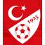Turkey (National Football) logo