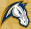 UC Davis Basketball logo