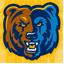 UC Riverside Basketball logo