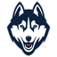 UConn Football logo