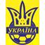 Ukraine (National Football) logo