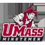 UMass Football logo