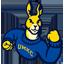 UMKC Basketball logo