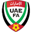 United Arab Emirates (National Football) logo