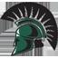 USC Upstate Basketball logo