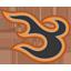 Utah Blaze logo