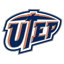 UTEP Basketball logo