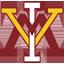 Virginia Military Basketball logo