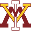 Virginia Military Football logo