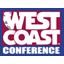 WCC Basketball logo