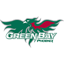 Wisconsin-Green Bay Basketball logo