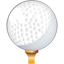 Women's Golf logo