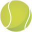 Women's Tennis logo