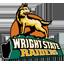 Wright State Basketball logo