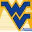 WVU Basketball logo