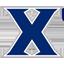 Xavier Basketball logo
