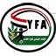 Yemen (National Football) logo