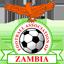 Zambia (National Football) logo