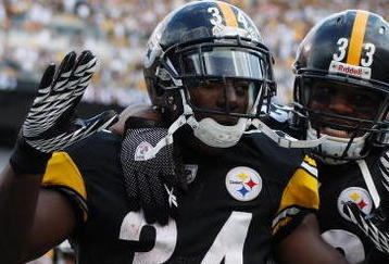 Can Mendenhall boost fantasy owners again this week?
