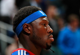 The 'fro may be smaller for Ben Wallace, but the defensive intensity and rebounding is not.