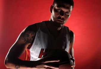 The return of Mike Miller could be bad news for the rest of the NBA.