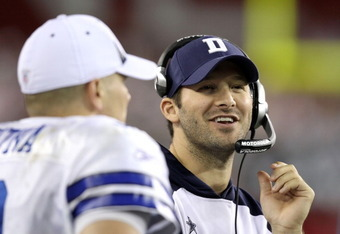 Dallas Cowboys: Top 10 Reasons They Will Fare Better in 2011