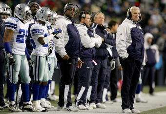 Is Jason Garrett the Long Term Answer For the Dallas Cowboys?