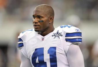 Brown: Dallas Cowboys: Veterans in Danger of Being Cut in Uncapped 2011 Season